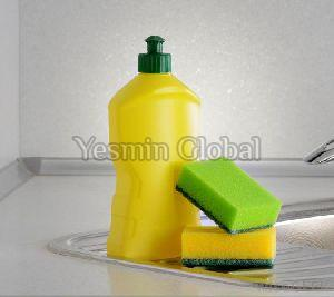 Lime Liquid Dish Wash