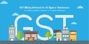 Billing Software Services