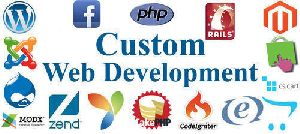 Customized Web Development Services