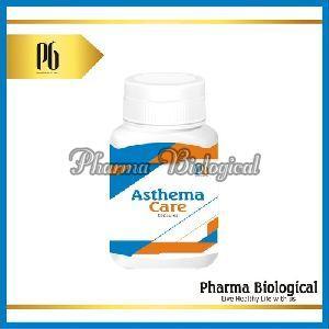 Asthema Care Capsule