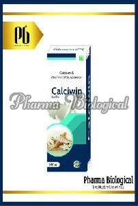 Calciwin Syrup