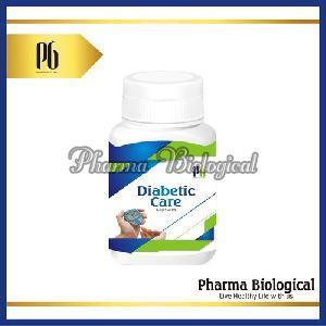Diabetic Care Capsule