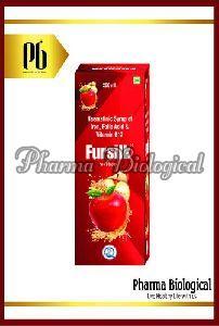 Fursilk Iron Syrup