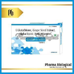 Gulafeel-1000 Tablet