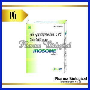 Irosome Capsule