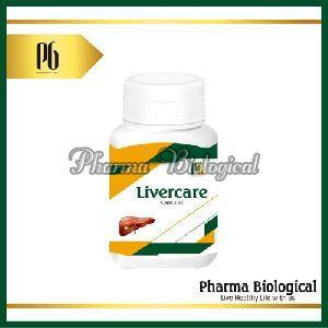 Liver Care Capsule