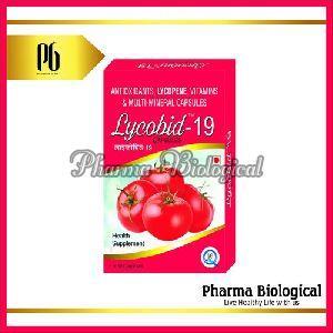 Lycobid-19 Capsule