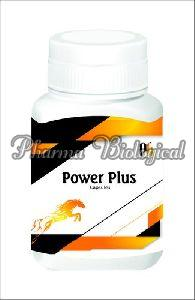 Power Plus Capsule