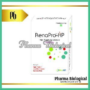 Renapro-HP High Protein Supplement Powder