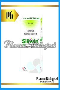 Silymarin B Complex Syrup