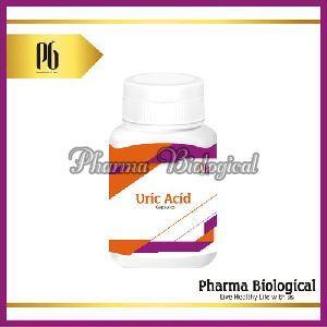 Uric Acid Capsule