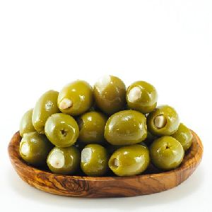 Fresh Olive Fruit