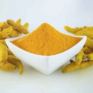 Indian Turmeric Powder