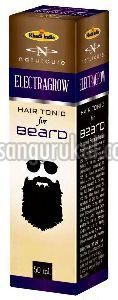 Electragrow Beard Hair Oil