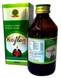 Koflex Syrup