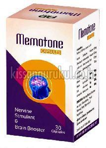 Memotone Capsules