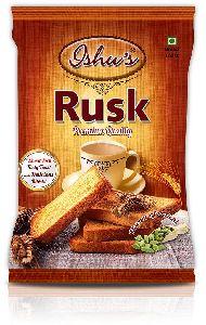 Suji Rusk