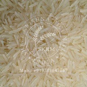 Organic 1121 Parboiled Basmati Rice