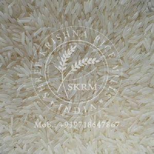 Organic PUSA Parboiled Basmati Rice