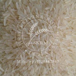 Organic Sharbati Parboiled Basmati Rice