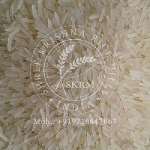 Organic Sharbati Sella Basmati Rice