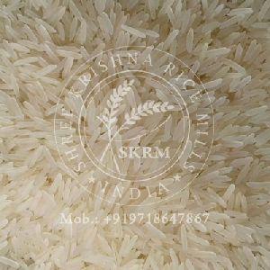 Organic Sugandha Parboiled Basmati Rice