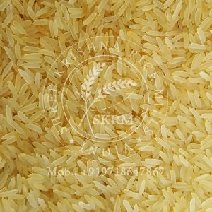 PR11 Golden Sella Non Basmati Rice