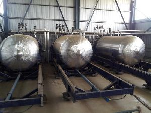 Insulation Services in Mumbai,Air Duct Fabrication Service