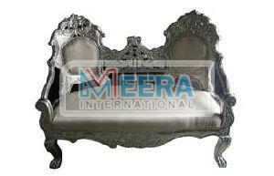 MB124 Royal Sofa