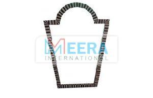 MB281 Bone Inlay Mirror Frame