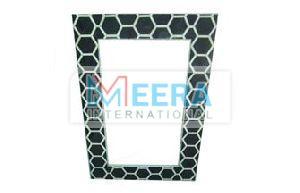 MB282 Bone Inlay Mirror Frame