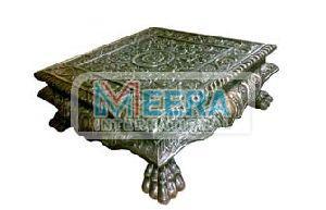 MB301 Metal Designer Bajot
