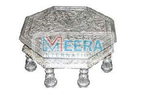 MB302 Metal Designer Bajot