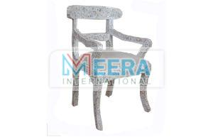 MB402 Mother of Pearl Chair