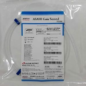 Asahi Gaia Second PTCA Guide Wire