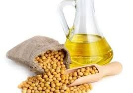 Edible Soyabean Oil