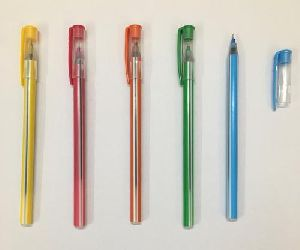 Disposable Ball Pens