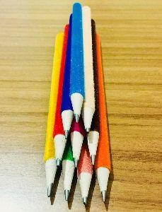 Soft Velvet Pencil
