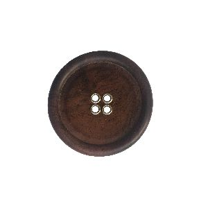 Wooden Button 03