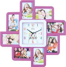 Photo Frame Clocks