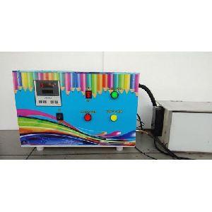 Velvet Pencil Making Machine