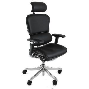 Ergonomic Lumbar Support Chair