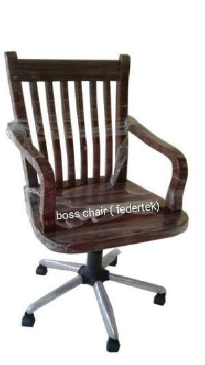 Executive Chair 03