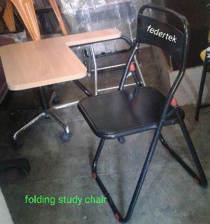 Folding Study Chairs 05