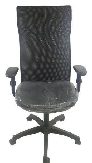 High Back Mesh Chair 02