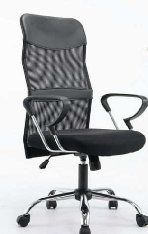 High Back Mesh Chair 04