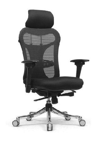High Back Mesh Chair 05
