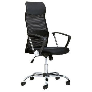 High Back Mesh Chair 06