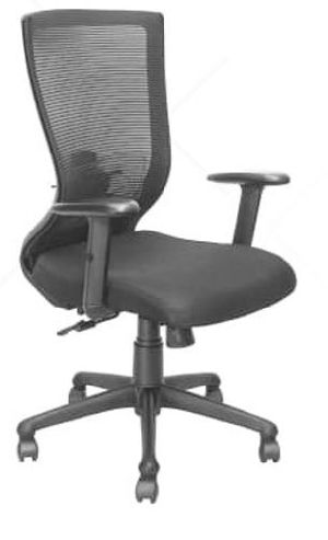 Low Back Mesh Chair 03