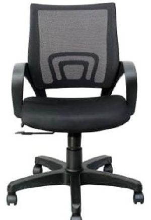Low Back Mesh Chair 04